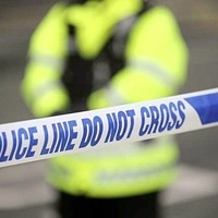 Police pelted with missiles while trying to stop stolen car in west Belfast
