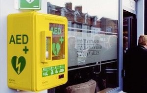 Man (29) charged after defibrillator damaged in east Belfast