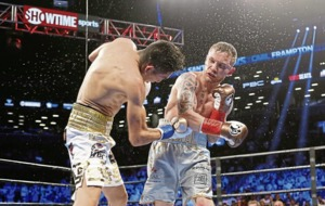 Tickets go on sale for Carl Frampton rematch with Leo Santa Cruz