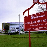 Emergency staff at Altnagelvin Hospital are 'tired and stressed'