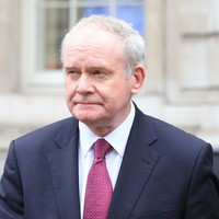 Fionnuala O Connor: McGuinness is making the best of a tough hand