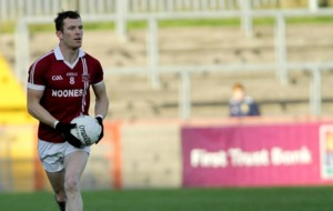 Aaron Kernan: Envy of Ulster Slaughtneil deserve all the plaudits they get