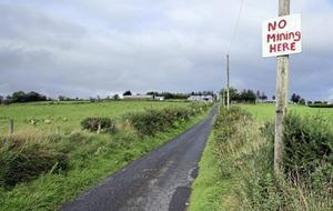 Public inquiry should be held into Co Tyrone gold mine, Sinn Féin MLA says