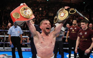 Arlene Foster slams Carl Frampton's Sports Personality of Year exclusion