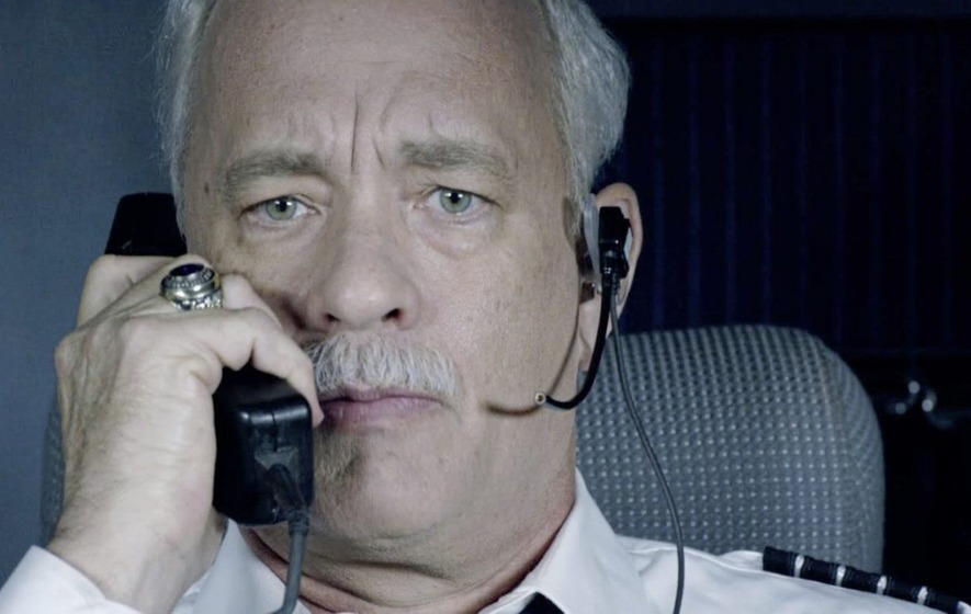 Flight the power: Tom Hanks plays miracle pilot Sully