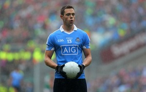 How do you get to Croke Park? Practice says Dublin's Dean Rock