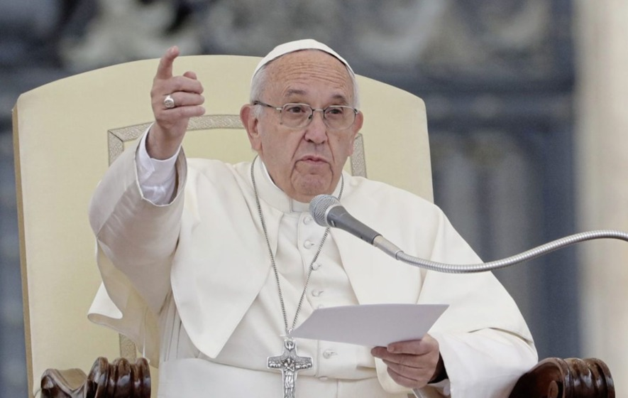Patrick Murphy: Pope's visit will do little to tackle challenges facing Church