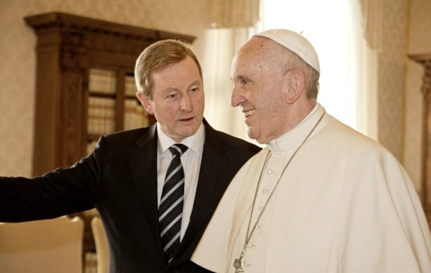 Evangelical Christian group 'warmly welcomes' visit by Pope Francis