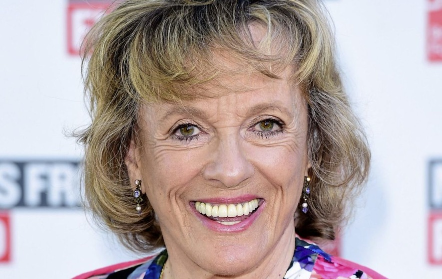 Esther Rantzen: Too many people feel they are past their sell-by date
