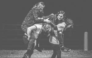 Ones To Watch: The Amazons