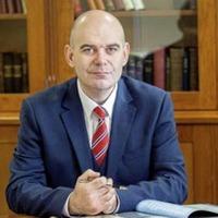 Iain Carlisle: Orange Order appoints new chief executive