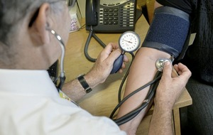 More than 900 complaints made to patients' group about health service