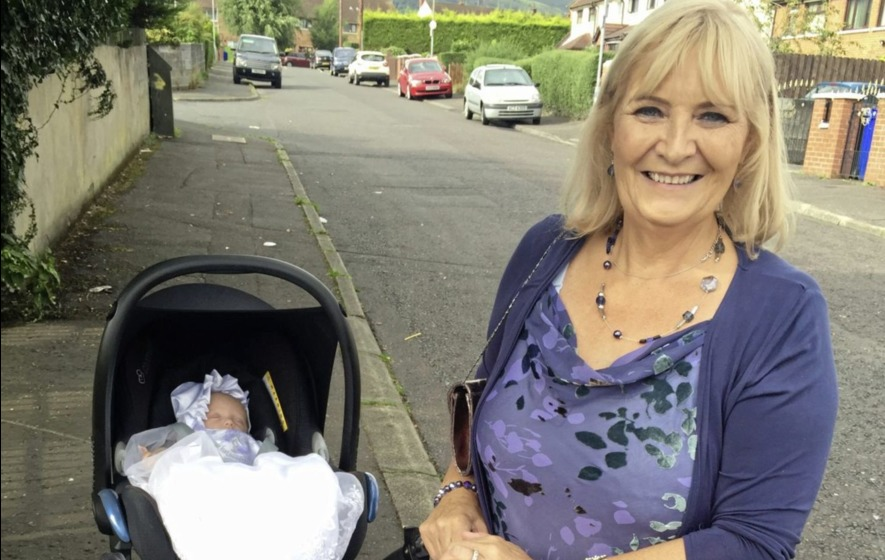 West Belfast grandmother sees I'll Tell Me Ma turn professional at The Mac