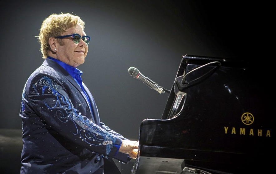 Elton John to DUP man Trevor Clarke after HIV comments: What planet are you on?