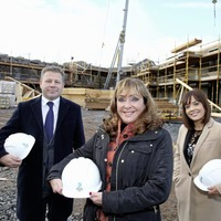Belfast nursing home will create 140 new jobs