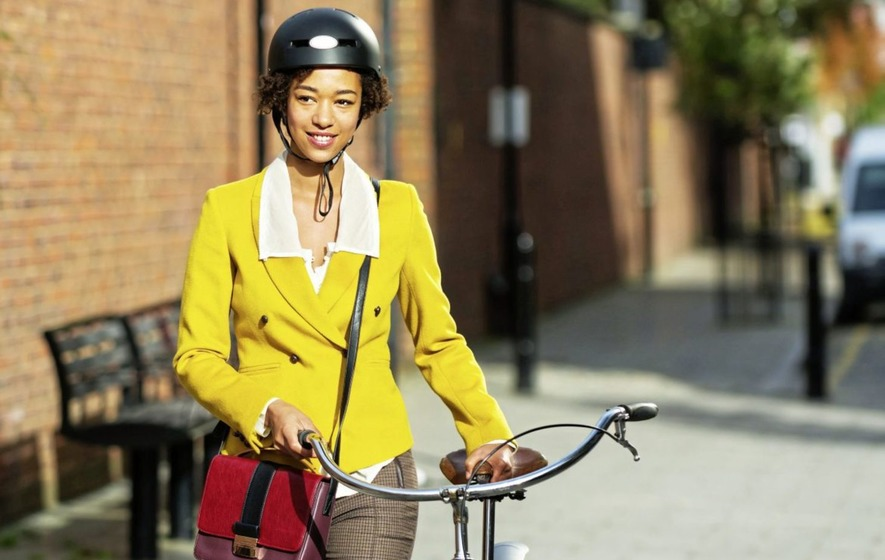 Number of people walking or cycling to work remains unchanged in past year