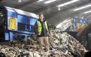 RiverRidge acquires Wastebeater to expand Belfast operation