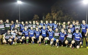 St Mary's college field rugby team for the first time in their 117-year existence