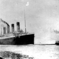 Peter Mandelson helps launch Titanic replica in China