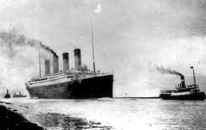 Full-size replica of Titanic to be built for Chinese theme park