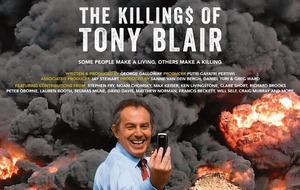 Ba cheart don domhan bheith ar a n-airdeall faoi atheacht Tony Blair