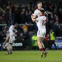 Benny Tierney: More to come from Slaughtneil