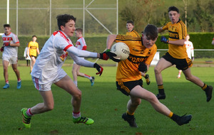 Warrenpoint and St Eunan's to contest Paul McGirr Final
