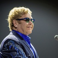 DUP defends Clarke's 'ignorance' as Elton John wades into Aids controversy