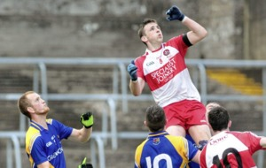 Patrick Kearney and Eunan Walsh among AFL triallists in Dublin