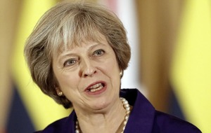 Ministers try to avert Brexit revolt by Tory MPs over PM's plans for leaving EU