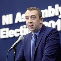 Daithí McKay breaks silence on scandal that crashed his political career