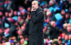 Pep Guardiola talks up Chelsea boss ahead of crunch encounter