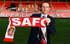 On This Day - Dec 3 2011: Martin O'Neill becomes Sunderland manager