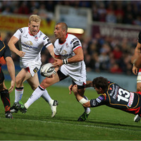 Ruan Pienaar guides Ulster to victory over Cardiff Blues