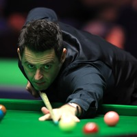 Ronnie O'Sullivan finding happiness as snooker's travelling maverick