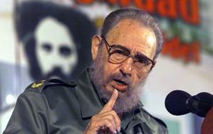 Deaglán de Bréadún: Fear and suspicion in Fidel Castro's Cuba
