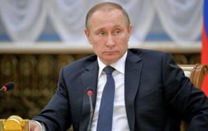 'Smart man' Donald Trump will soon realise responsibility, Vladimir Putin says
