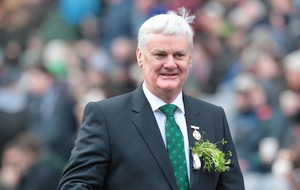 GAA chief Aogán Ó Fearghai rows back on flag and anthem remarks