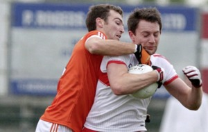 Derry defeated by Armagh in Ó Fiaich Cup semi-final