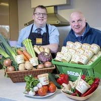 Asda serves up new soup deal with Avondale