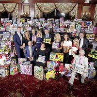 Newry businesses dig deep again at city's biggest charity bash