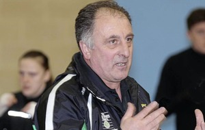 Brendan Irvine: Experienced figure needed to assist Zaur Antia in High Performance director role
