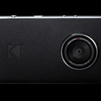 Kodak Ektra 'photography first' smartphone goes on sale
