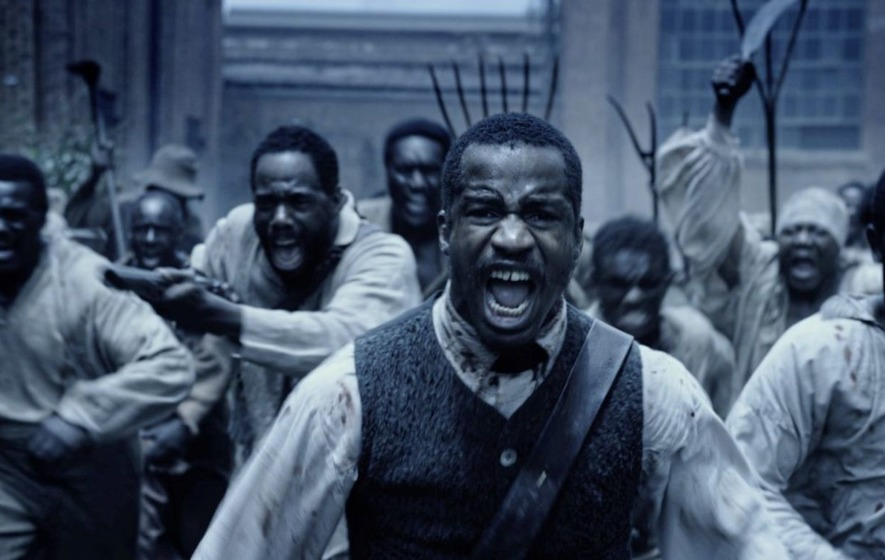 Slave rebellion story The Birth Of A Nation imperfect but highly resonant