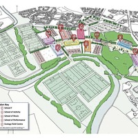 Rising cost of Omagh shared school campus sparks concern