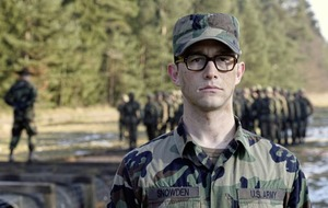 Snowden a case of real life drama trumping Hollywood
