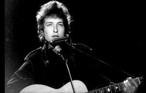 Bob Dylan pens acceptance 'speech of thanks', Nobel Foundation says