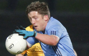 Dominic Corrigan is confirmed as Killyclogher manager for 2017