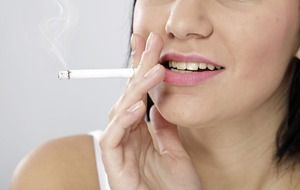 Ask the Dentist: Smoking gets you right in the kisser