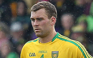 Donegal's Sean Dunnion rejects Aogán Ó Fearghail's remarks on national anthem